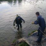 В Кировской области раскрыто убийство предпринимателя, совершенное летом 2000 года: тело мужчины с привязанным грузом было обнаружено в пруду