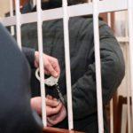 В Орлове к 9 годам лишения свободы осуждён местный житель за совершение убийства