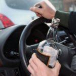В Арбажском районе лишили прав мужчину, страдающего алкогольной зависимостью
