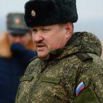 В Малмыжском районе установят памятник Герою России Асапову, погибшему в Сирии