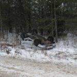 В Зуевском районе в столкновении «Лады» и трактора погиб пассажир легковушки