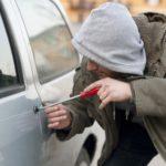 В Котельниче поймали автомобильных воров из Даровского: мужчины совершили серию краж в трех районах региона