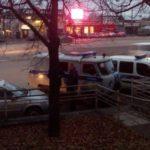 В Кирове молодой человек угрожал взорвать банк