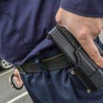 В Оричевском районе полицейские применили оружие для остановки «БМВ Х5»: пьяный предприниматель пытался уехать от инспекторов ДПС