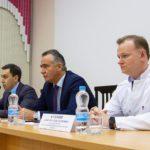 В две специализированные клиники Кировской области назначены новые главные врачи