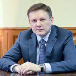 Курировать работу министерства спорта и молодежной политики Кировской области будет Александр Чурин