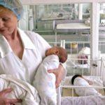 Опубликована статистика по рождаемости в регионе: самая многодетная мама родила 12 детей, а максимальный уровень рождаемости в Афанасьевском районе