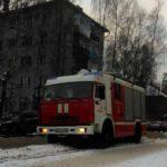 В Кирове более 100 детей эвакуировали из детского сада из-за задымления