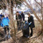Слободской район стал победителем регионального этапа экологической акции «Зеленая Россия»