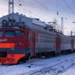 С 9 декабря меняется расписание пригородных поездов: кировские электрички переходят на зимний график движения