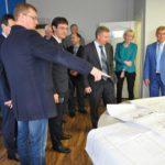 Кировэнерго подарил студентам Вятского госуниверситета «Энергию совместных достижений»