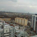 В Кирове от громкого хлопка сработали сигнализации автомобилей и дребезжали окна: в МЧС сообщили причину события