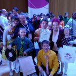 Кировская область стала лауреатом VI Международного благотворительного танцевального фестиваля «Inclusive Dance»