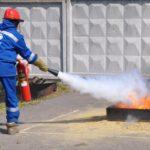 В Кировэнерго подведены итоги смотра-конкурса производственных отделений на лучшее противопожарное состояние