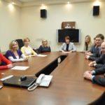 В Кировэнерго состоялась конференция по вопросам функционирования интегрированной системы менеджмента