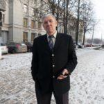 Бывший мэр Кирова стал почетным гражданином города