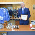 В рамках рабочей поездки Алексей Котлячков посетил зверохозяйство «Вятка» и Слободской машзавод