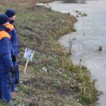 Кировчан предостерегают от выхода на тонкий лед: началось патрулирование водных объектов