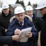 Гендиректор МРСК Центра Игорь Маковский оценил работу электросетевого комплекса Кировской области и наметил перспективы его развития