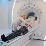 В Кировской детской областной больнице открылось отделение магнитно-резонансной томографии