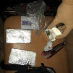 В Кирово-Чепецке вынесли приговор трем сбытчикам наркотиков