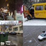 Итоги недели: смертельная авария в Кирове, катание на машинах по льду и тарифы на мусор