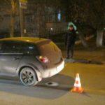В Кирове водитель «Опель Астра» сбил мужчину на пешеходном переходе: 34-летний кировчанин госпитализирован