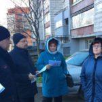 Кировские общественники ужаснулись состоянию некоторых домов после капитального ремонта