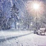 На неделе в Кировской области будет пасмурно и снежно