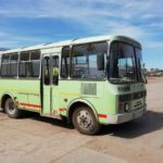 В Кирове осудили водителя ПАЗика, из-за которого погиб пассажир