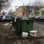 Названа предварительная сумма платы жителей Кировской области за мусор