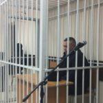 Экс-глава ГИБДД Кировской области Александр Плотников частично признал вину: обвиняемого выпустили из СИЗО