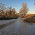 Погода на неделю: в Кировской области будет держаться температура от -3 до -8°C