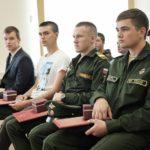 В октябре 1049 жителей Кировской области призвали в армию: Кирово-Чепецк и Вятские Поляны лидируют по уклонистам