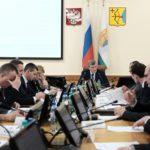В Кировской области выбрали три лучших проекта в рамках «Формирования комфортной городской среды»