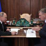 Игорь Васильев рассказал президенту РФ о развитии здравоохранения в регионе