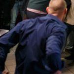 В Кирово-Чепецке осудили рецидивиста, избившего посетителя бара
