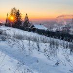 Погода на неделю: в Кировской области резко похолодает