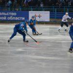 «Родина» начинает новый хоккейный сезон в боевой готовности