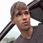 Полиция разыскивает молодого человека, скрывшегося от органов следствия