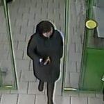 В Кирове женщина украла сумку из камеры хранения магазина: устанавливается личность