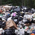 В Зуевском районе суд обязал муниципалитет ликвидировать свалки в водоохранной зоне