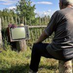 Отключение аналогового телевидения в России: только 70% телевизоров способны принимать «цифру»