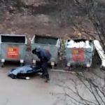 В Кирове на улице обнаружили труп мужчины