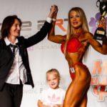 Уроженка Кирово-Чепецка стала чемпионкой Болгарии по фитнес-бикини