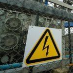 Осужден директор торгового центра в Верхошижемье, по вине которого ребенка ударило током мощностью в 10 тысяч ватт