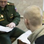 В Яранском и Вятскополянском районах возбуждены уголовные дела в отношении молодых людей по факту уклонения от службы в армии