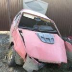 В Слободском районе «ВАЗ» съехал в кювет и врезался в забор: водитель госпитализирован