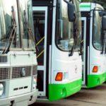 К 2020 году во всех автобусах и троллейбусах Кирова установят системы видеонаблюдения