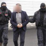 Леониду Яфаркину продлили срок задержания